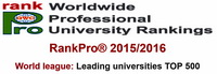 Rank ProX log m